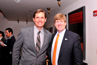 U.S. Rep. Martin Heinrich and Patrick Kennedy 3.2.12